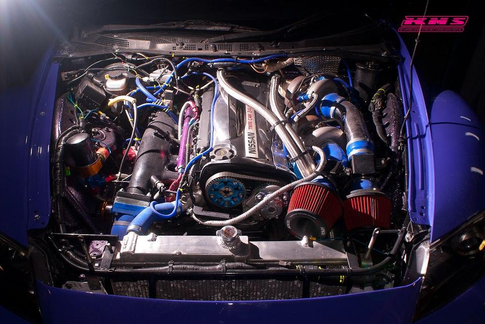 mazda rx8 engine conversion options?? | Driftworks Forum